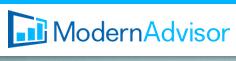 Modern Advisor logo