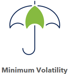 Minimum Volatility BlackRock
