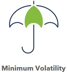 Minimum Volatility BlackRock