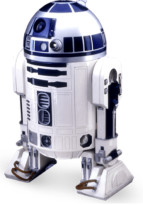 R2D2 Wiki Fair Use Image